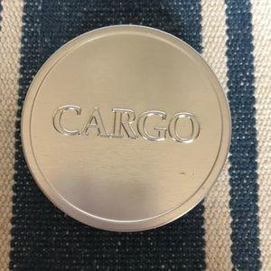 Cargo Mendocino blush